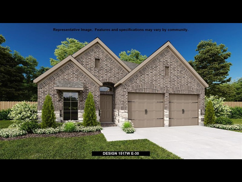 105 Locklin Drive, New Homes For Sale in Austin Texas